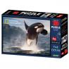 SESTAVLJANKA 3D - ORKA 500 KOS 61x46cm NAT.GEOGRAPHIC