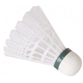 Badminton žogice Hudora Trening