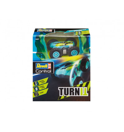 "Stunt Car ""TurnIT"""
