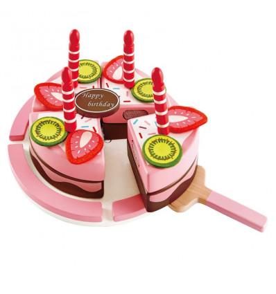 Hape Rojstnodnevna torta x