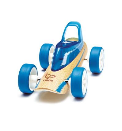 Hape Roadster/Terensko vozilo EOL