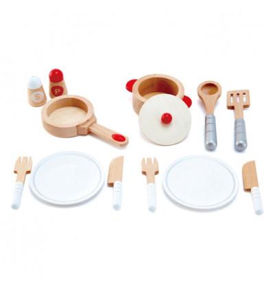 Hape Kuhinjski, servirni set