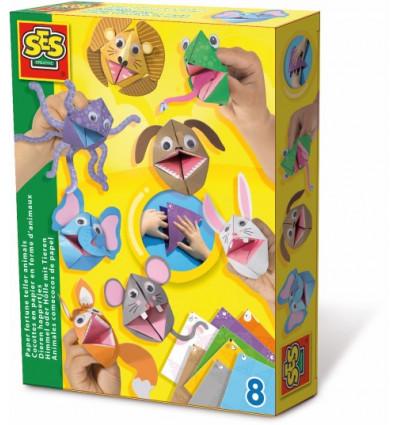 Ses Origami živali