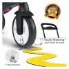 Smart Trike Tricikel 7 v 1 STR5 - pikapolonica