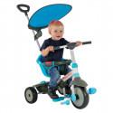 Smart Trike Tricikel 3 v 1 Charm - moder