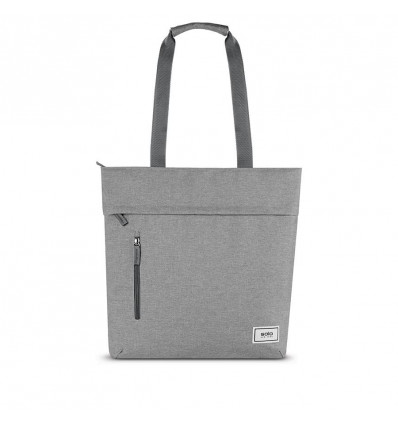 SOLO RE:STORE TOTE GRAY 15.6