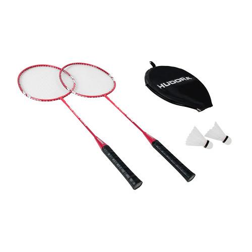 Badminton set Hudora No Limit HD-22
