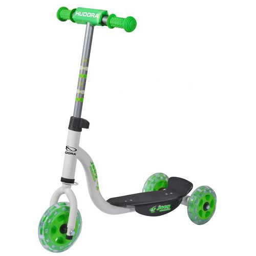 Otroški skiro Hudora Joey 3.0